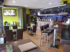 Tearoom, café over te nemen te Blankenberge West-Vlaanderen
