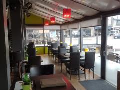 Tearoom, café à reprendre à Blankenberge Flandre occidentale n°3