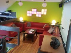 Tearoom, café à reprendre à Blankenberge Flandre occidentale n°4