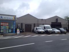 A vendre établissement commerce et habitation au Westhoek-Frontière région Flandre occidentale n°2