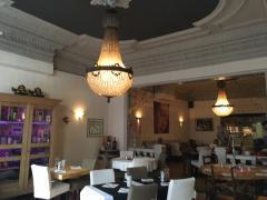 Pour 100 % des parts à reprendre restaurant Italien à Bruges Flandre occidentale