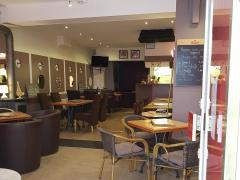 Tearoom-brasserie over te nemen in de Panne West-Vlaanderen