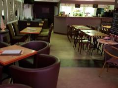 A reprendre Tearoom-Brasserie à La Panne Flandre occidentale n°2