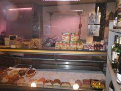 Boucherie à reprendre ou à vendre au bord de Gand Flandre orientale n°1