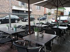A reprendre salon de thé et café dans le Flandre Occidentale frontière Flandre Orientale Flandre orientale n°3