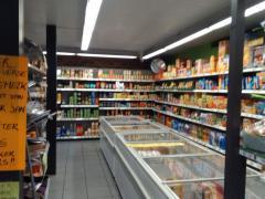 Alimentation générale à reprendre au campines Nord Anvers n°2