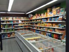 Alimentation générale à reprendre au campines Nord Anvers n°3