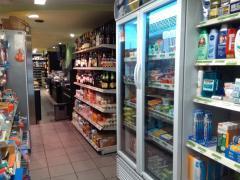Alimentation générale à reprendre au campines Nord Anvers n°4