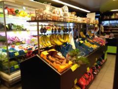 Alimentation générale à reprendre au campines Nord Anvers n°6