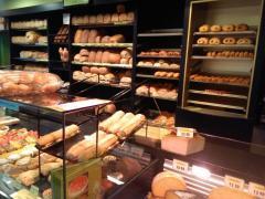 Alimentation générale à reprendre au campines Nord Anvers n°8