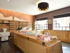 Brood-en banketbakkerij te koop in Duffel Antwerpen