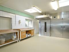 A reprendre boulangerie-pâtisserie à Duffel Anvers n°4