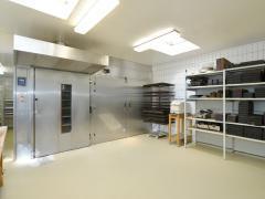 A reprendre boulangerie-pâtisserie à Duffel Anvers n°6