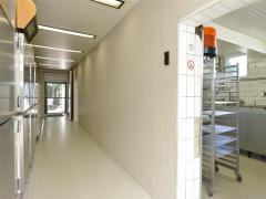 A reprendre boulangerie-pâtisserie à Duffel Anvers n°7