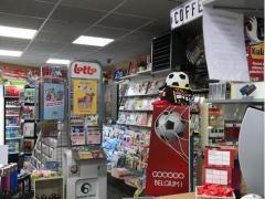 Dagbladhandel te koop te Klein-Brabant Antwerpen