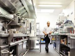 Restaurant gastronomique à reprendre dans le Brabant-Flamand au bord de Bruxelles Brabant flamand n°3