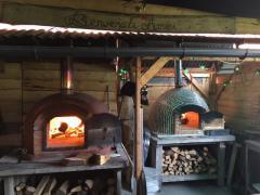 Pizzeria à reprendre dans la Campine Anversoise Anvers n°3