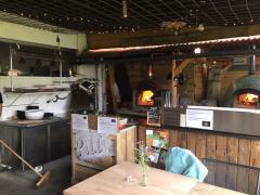 Pizzeria à reprendre dans la Campine Anversoise Anvers n°4