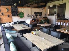 Pizzeria à reprendre dans la Campine Anversoise Anvers n°5