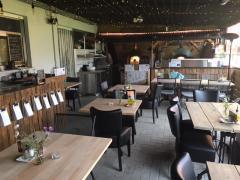 Pizzeria à reprendre dans la Campine Anversoise Anvers n°6