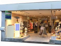 Over te nemen commercieel pand-winkelruimte in het centrum van Lanaken-Limburg Limburg