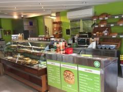 Sandwicherie et boulangerie à reprendre à Hasselt Limbourg n°3