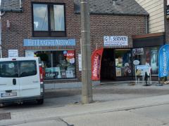 Librairie à vendre dans le Brabant-Flamand - Hageland Brabant flamand n°1