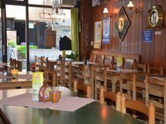 Café-restaurant over te nemen te Oostende West-Vlaanderen