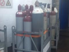Pour 100 % des parts à reprendre gaz et matériaux industriels à Bruges, Flandre Occidentale Flandre occidentale