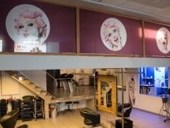 Salon de coiffure à reprendre à Bruges Flandre occidentale n°2