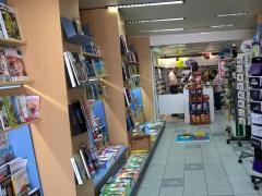 Librairie très bien située à reprendre pour 100% des parts à Malines Anvers n°1