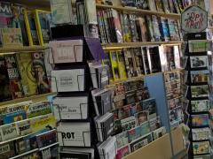 Librairie très bien située à reprendre pour 100% des parts à Malines Anvers n°2