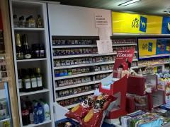Librairie très bien située à reprendre pour 100% des parts à Malines Anvers n°3