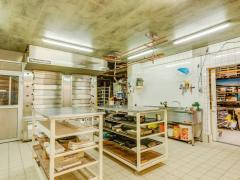 A vendre boulangerie située dans la région de Tessenderlo Localisation non spécifiée n°10