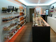 Zaak in confiserie - pralines over te nemen in Vlaams Brabant, Haspengouw. Vlaams Brabant