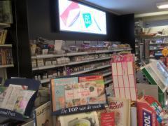 Boekhandel - kranten - lotto - sportspelen over te nemen in Jezus-Eik, Overijse Vlaams Brabant