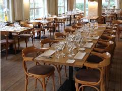 Restaurant à reprendre en Flandre Orientale Flandre orientale n°3