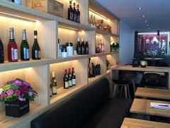Bar à vin à reprendre en Flandre Orientale Flandre orientale