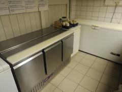 Sandwicherie à reprendre dans la Campine Sud Anvers n°1