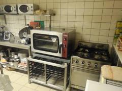 Sandwicherie à reprendre dans la Campine Sud Anvers n°2