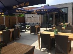 Lounge, café - salon de thé à reprendre dans la région centre de Flandre Occidentale Flandre occidentale