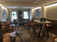 Lounge, café - salon de thé à reprendre dans la région centre de Flandre Occidentale Flandre occidentale n°2