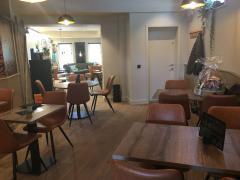 Lounge, café - salon de thé à reprendre dans la région centre de Flandre Occidentale Flandre occidentale n°3