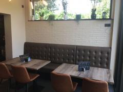 Lounge, café - salon de thé à reprendre dans la région centre de Flandre Occidentale Flandre occidentale n°4