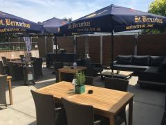 Lounge, café - salon de thé à reprendre dans la région centre de Flandre Occidentale Flandre occidentale n°5
