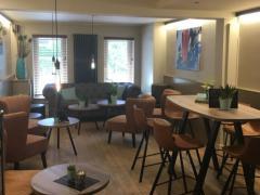 Lounge, café - salon de thé à reprendre dans la région centre de Flandre Occidentale Flandre occidentale n°6