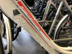 Superbe commerce de vélos dans les environs de Lier Anvers