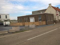 Café (avec possibilité de développer une brasserie et-ou 3 terrains à bâtir) à reprendre dans la province Brabant Flamand Brabant flamand