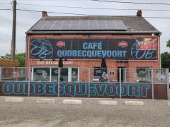 Café à reprendre à Bekkevoort Brabant flamand