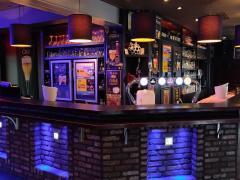 Café à reprendre dans le Brabant Flamand Brabant flamand n°2